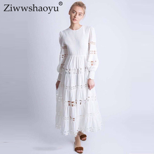 Ziwwshaoyu Sleeve dresses and