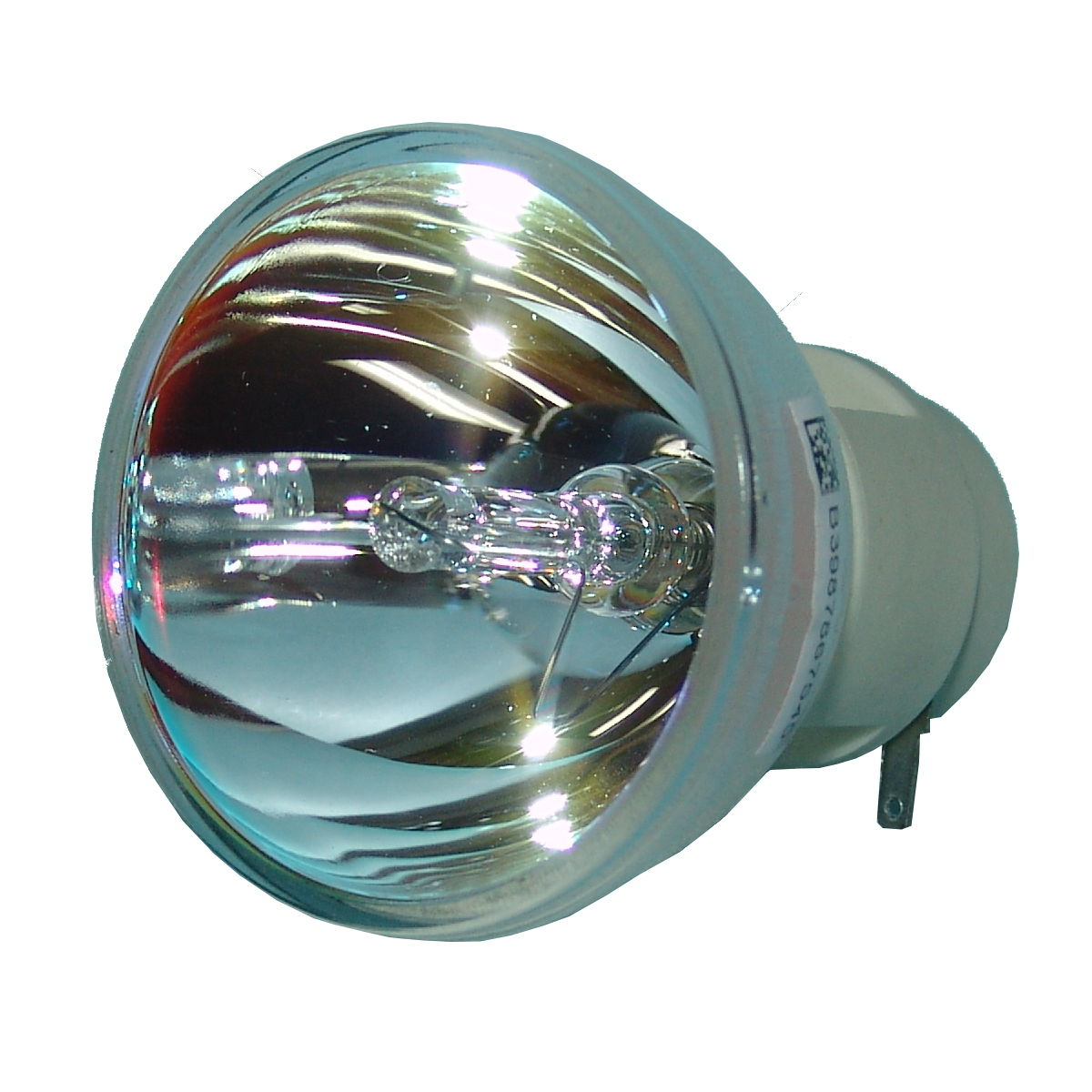 Compatible Bare Bulb RLC-088 RLC088 for VIEWSONIC PJD5453S Projector Bulb Lamp without housing
