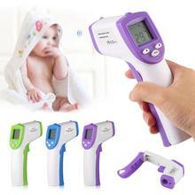 Инфракрасный Детский термометр бытовой Высокоточный медицинский инфракрасный термометр человеческого тела точный Детский Электронный термометр