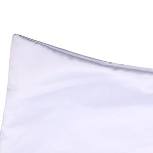 Image 3 - Ramadan Decoration Eid Mubarak Moon Mosque Polyester Cushion Cover Decorative Cushions Pillow for sofa Living Room Cushion 40832