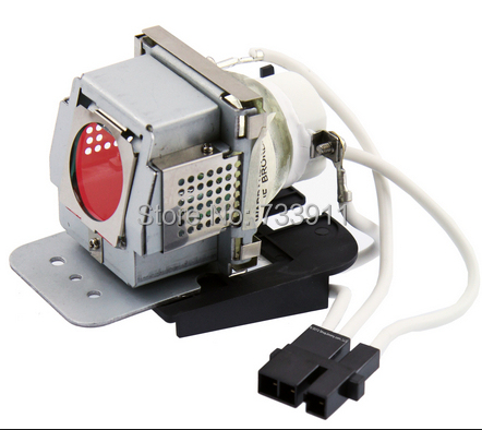 Compatible Lamp with Housing RLC-030 for projector VIEWSONIC PJ503D  180Days warranty