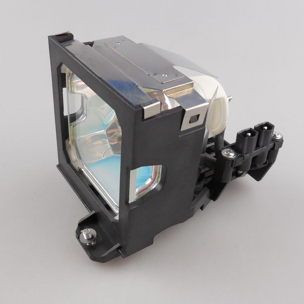 Original Projector Lamp ET-LA785 for PANASONIC PT-L785 / PT-L785E / PT-L785U Projectors original projector lamp et lab80 for pt lb75 pt lb75nt pt lb80 pt lw80nt pt lb75ntu pt lb75u pt lb80u
