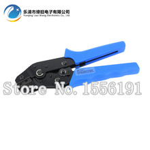 Wire crimping pliers SN-11011 Terminal clamp 24-14AWG cutting mould tool plier 0.25-2.5mm2