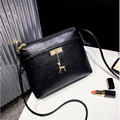 YBYT brand 2017 new sequined casual handbags hotsale women joker satchel mobile purse ladies shoulder messenger crossbody bags