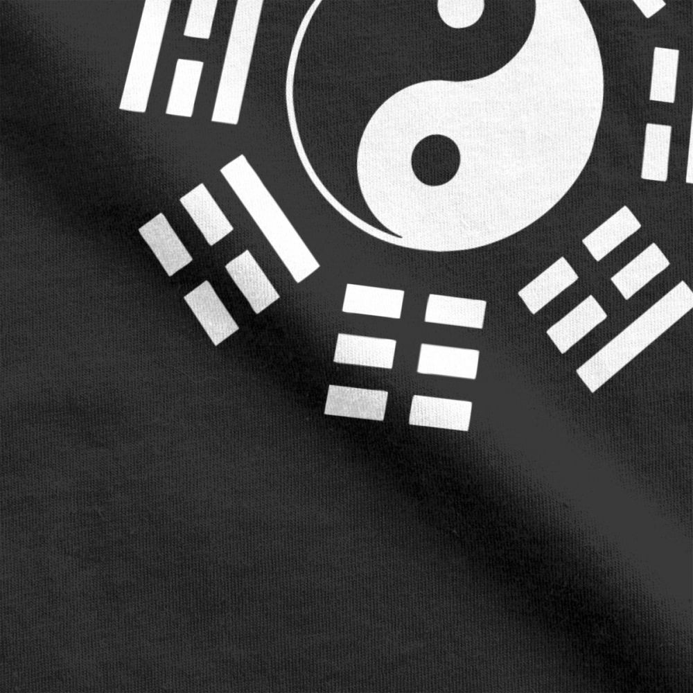 Eight Trigrams Ba Gua T-Shirt  2