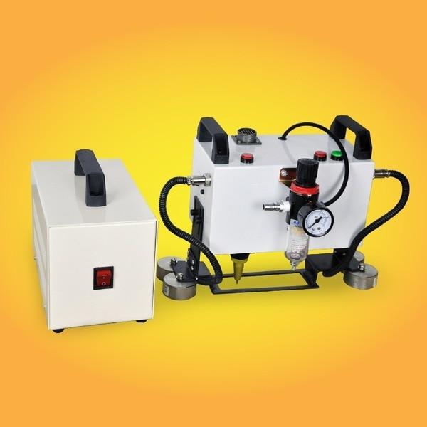 Máquina de marcado de precio estable y duradera, equipo portátil de - Maquinaría para carpintería - foto 3