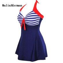 One Piece Swimming Dress Cosplay Swimsuit Female Beach Swimsuit Plus Size Women Swimwear Bathing Suit XL 2XL 3XL 4XL