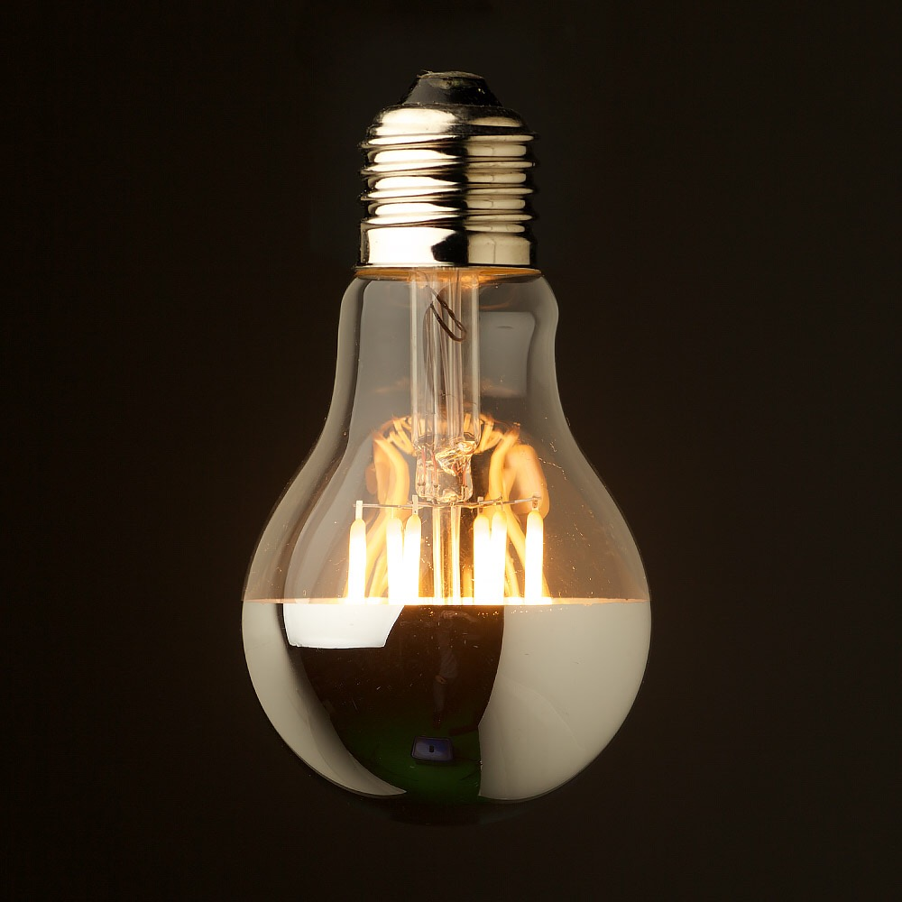 Lâmpadas Led e Tubos led filamento da lâmpada, branco Ocasião : Sala de Estar