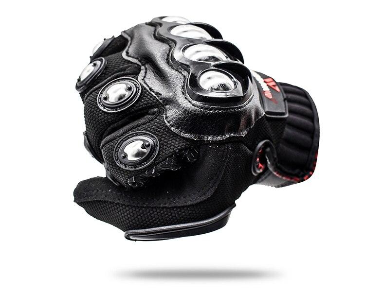 moto gloves 21