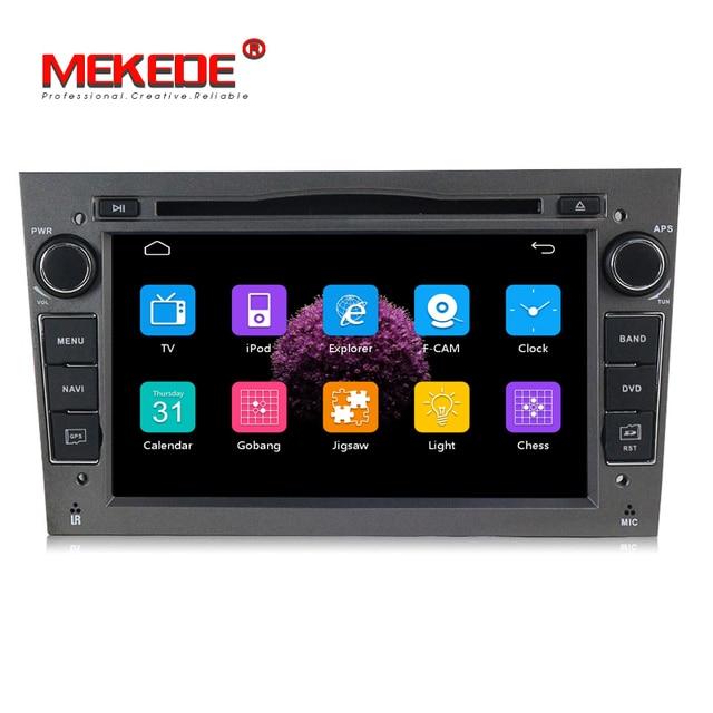 7 Inch Car GPS navi multimedia Player For Opel Vauxhall Corsa Vectra Vivaro Capacitive screen DVD radio stereo BT ipod 1080p