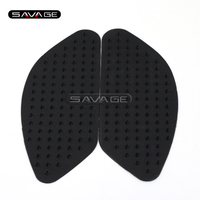 For YAMAHA MT 125 MT125 2014 2015 Motorcycle Tank Traction Pad Side Gas Knee Grip Protector