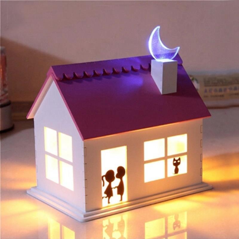 Birthday Gifts Male Chinese Valentines Day Ideas Practical Girlfriend Romantic Girl Child Girlfriends Solar Lighting