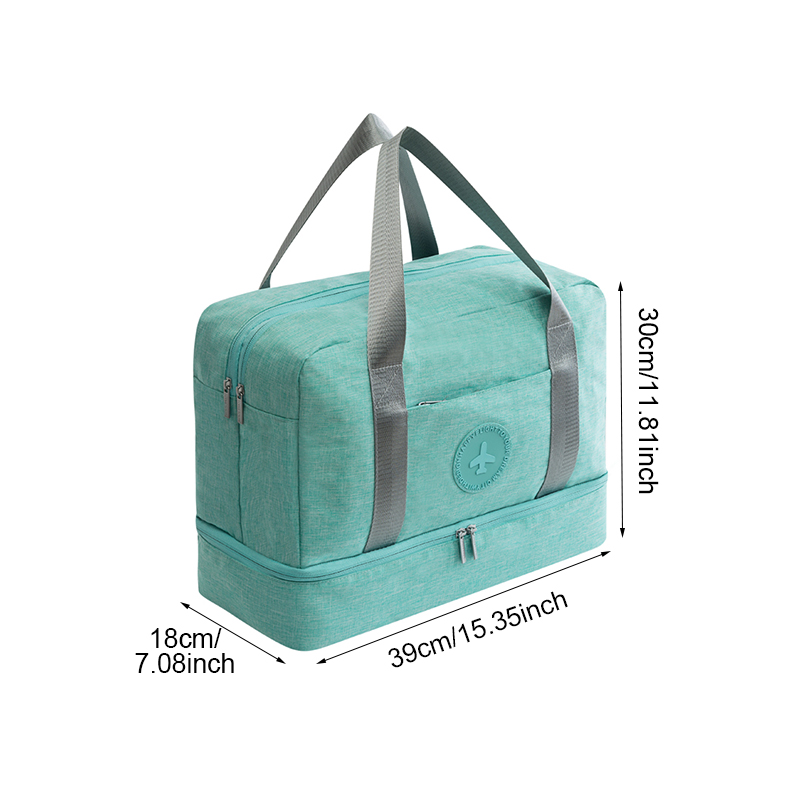 Mother & Kids Lovely Casual Travel Bags Clothes Luggage Organizer Collation Pouch Independent Shoes Tote Cases Accessories Supplies Gear Items Stuff