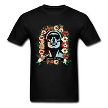 цены Rock n Roll Tshirt Men T-Shirt Round Neck Short Sleeve 100% Cotton Music Is Life Tops Shirts Casual T Shirt Top Quality Clothing