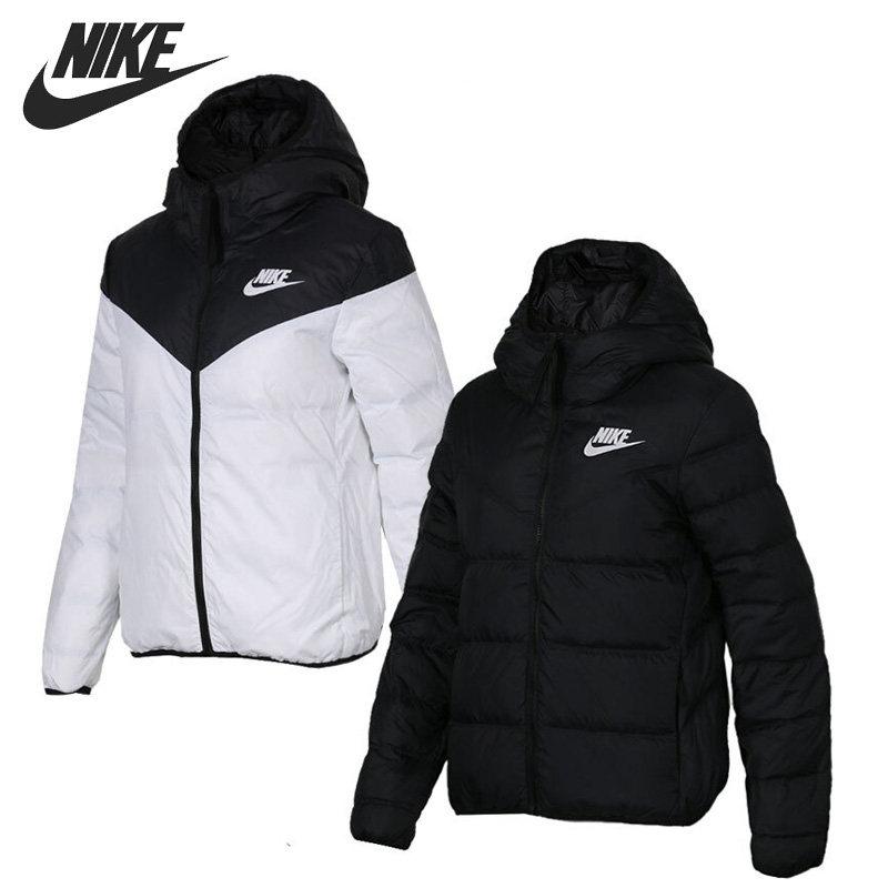 Original New Arrival NIKE AS JSW WINGS FLEECE FZ Men's Jacket Hooded Sportswear