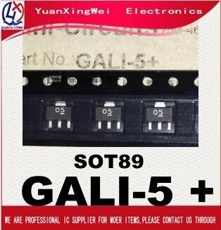 จัดส่งฟรี 5PCS GALI 5 + GALI 5 SOT89