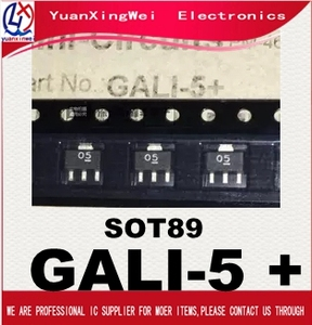 Image 1 - Free shipping 5PCS  GALI 5 +  GALI 5 SOT89