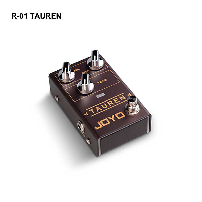 Detail Feedback Questions about New JOYO R Series Guitar