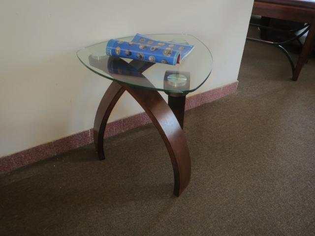 Tavolo Vetro Rotondo Ikea.Europeo Tavola Rotonda Tavolo Di Vetro Tavolino Ikea Tempo Libero