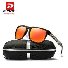 Retro Polarized Goggles Men Sunglasse 2018 Brand Sun Glasses for Man Eyeglasses UV400 Lunette De Soleil Homme D730