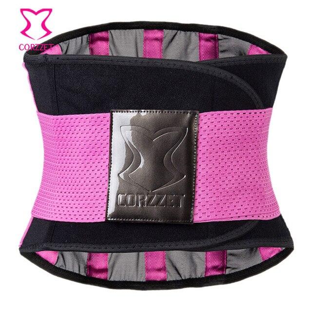 6398b46832 Firm Control Girdles Shapewear Waist Trainer Corsets Hot Shapers For Women  Waist Cincher Ladies Slim Waist