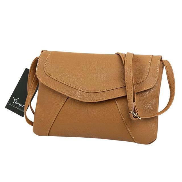 Vintage Leather Handbag 2