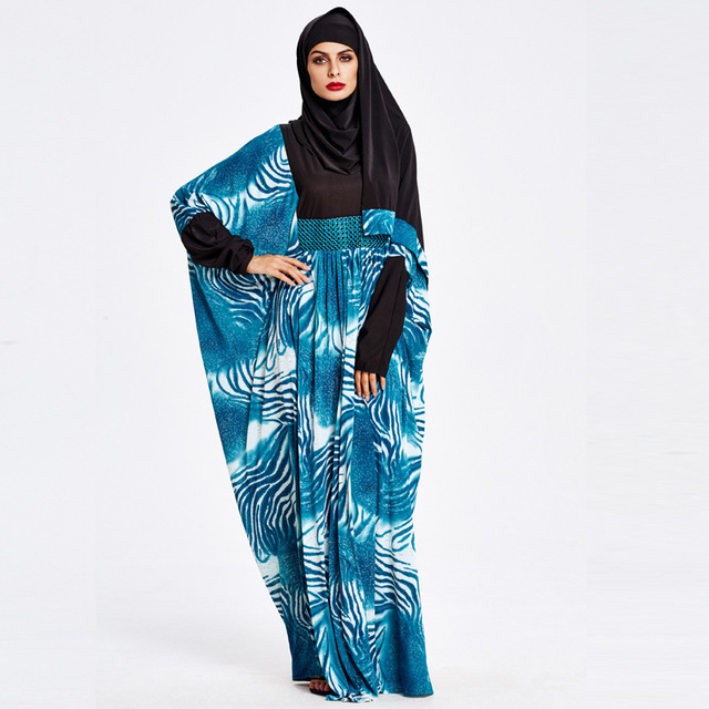 5f82470b92447 2016 New Arrival Islamic Muslim dress for Women Malaysia abayas in Dubai ladies  clothing high quality