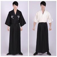 High Quality Japanese Kimono Oda Family Samurai Clothing Japanese Clothing Japanese Kimono Men Free Shipping