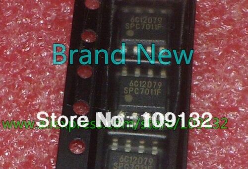 Электронные компоненты и материалы SPC7011F SPC7011F/6/3
