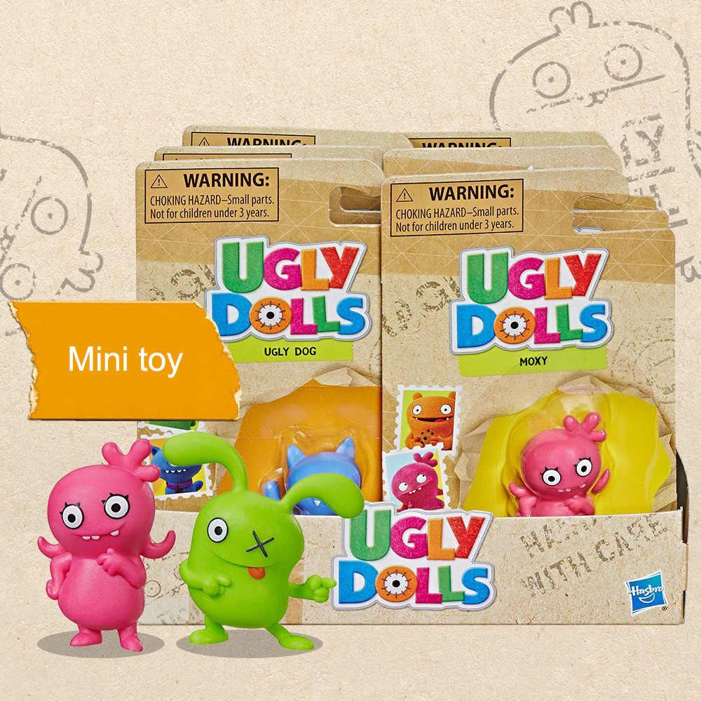 4 design para escolher bonecas feias dos desenhos animados recolher brinquedos gitf brinquedo quente