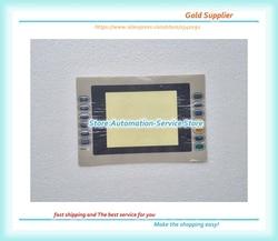 Nowa maska ochronna folia ochronna GSC-602BSN do touchpada HMI