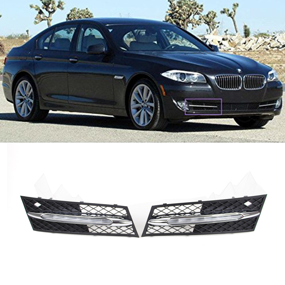 Popular Bmw F10 Led Daytime Running Lights-Buy Cheap Bmw