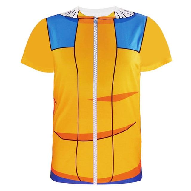 Uzumaki Naruto 3D T Shirt Hatake Kakashi Uchiha Sasuke t-shirt Halloween Cosplay Costumes