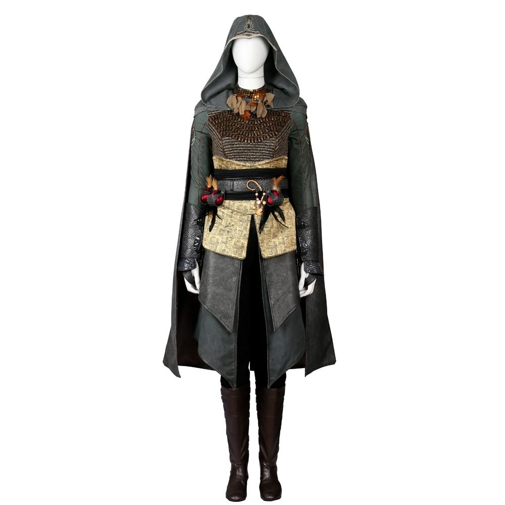 Assassin's Creed Cosplay jelmez Maria Thorpe női - Jelmezek