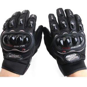 Image 2 - Motorcycle Motorbike Motocross Motor Fiber Bike Racing Gloves Glove Pro Biker
