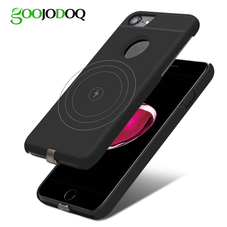 зарядный чехол для iphone 7