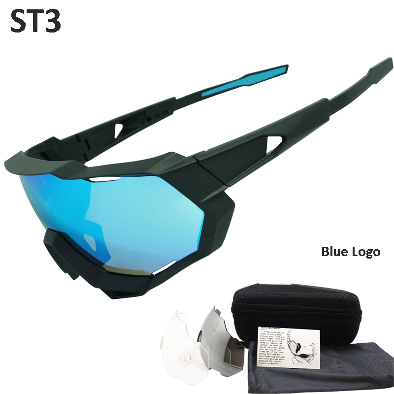 Bicycle Cycling Glasses UV400 Cycling Goggle Sunglasses Brand Designer TR90 Cycling Eyewear 3 Lens Sports Glasses For Cycling 2018 most popular brand tr90 frame sunglasses for cycling eyewear cycling glasses bike sunglasses bicycle men woman outdoor
