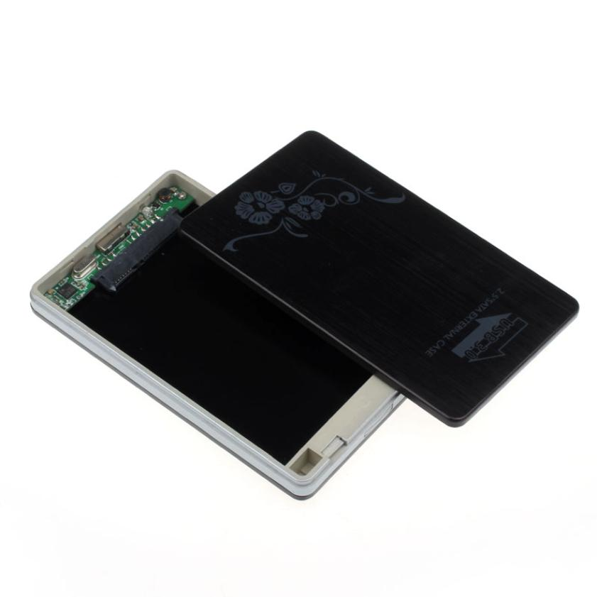 2016 hot high speed 2 5 usb 3 0 hdd case hard drive sata - Porta hard disk sata ...