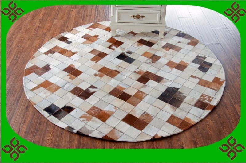 Fashionable art carpet 100% natural genuine cowhide leather carpet stock lotFashionable art carpet 100% natural genuine cowhide leather carpet stock lot