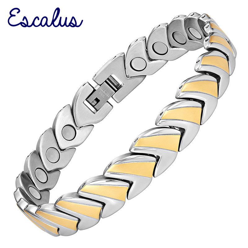 Escalus Link Chain Magnetic...