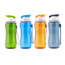 Portable Sports Water Bottle Leak Proof For Sports Travel Sp