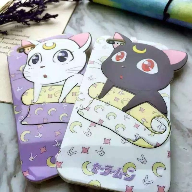 coque sailor moon iphone 7 plus