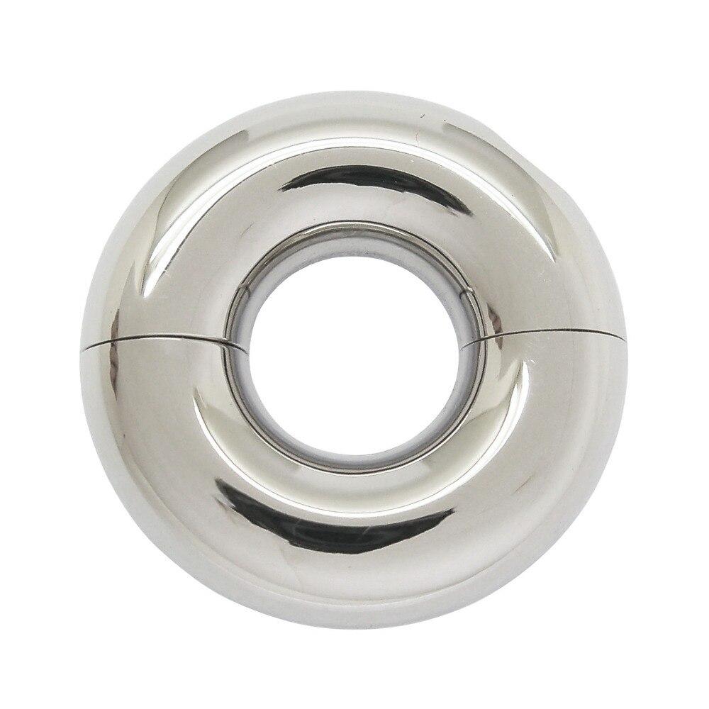 5mm à 15mm 316L corps en acier inoxydable piercing bijoux segment tribal rêve anneau pour homme piercing génital