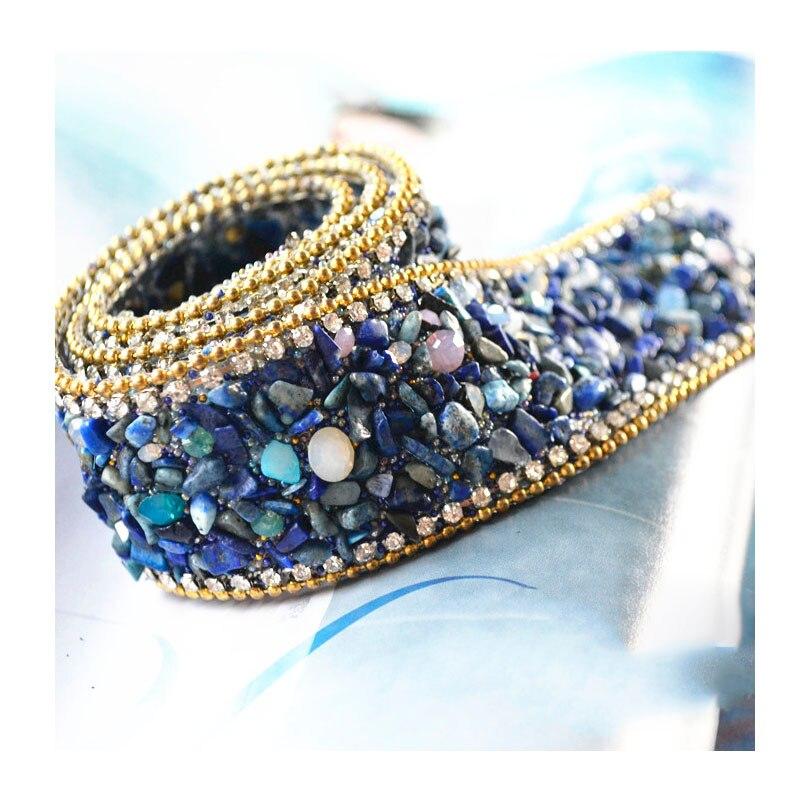 Buy high quality wedding dress designer for Applique decoration