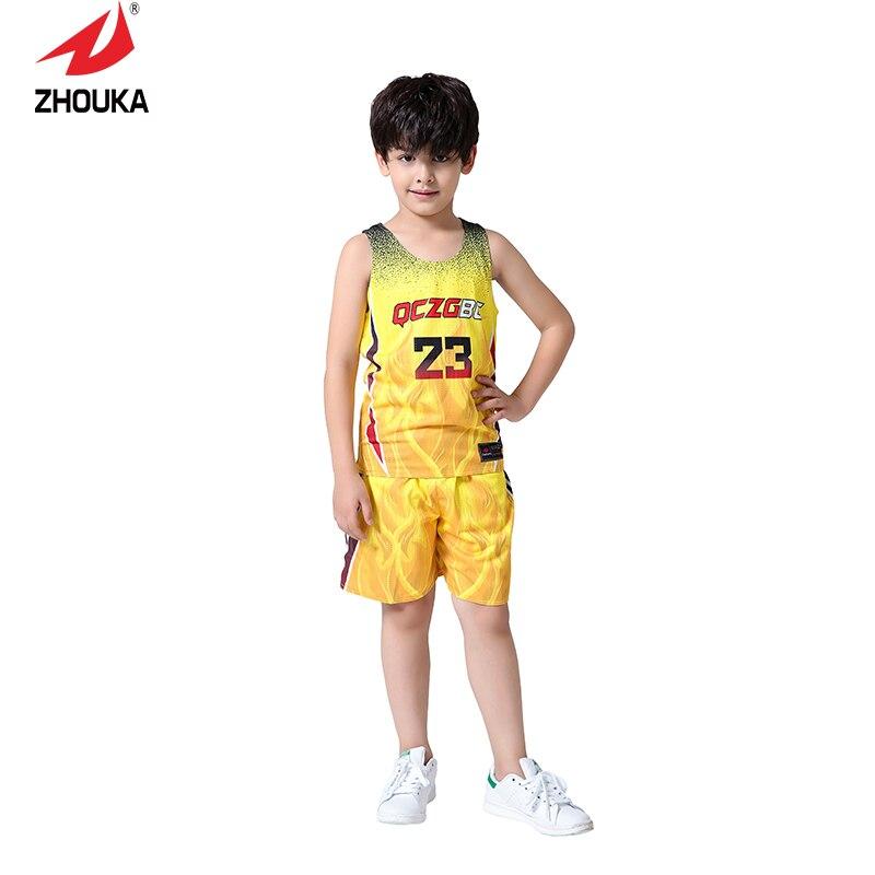 Digital printing Men's Reversile sleeveless High quality basketball jerseys