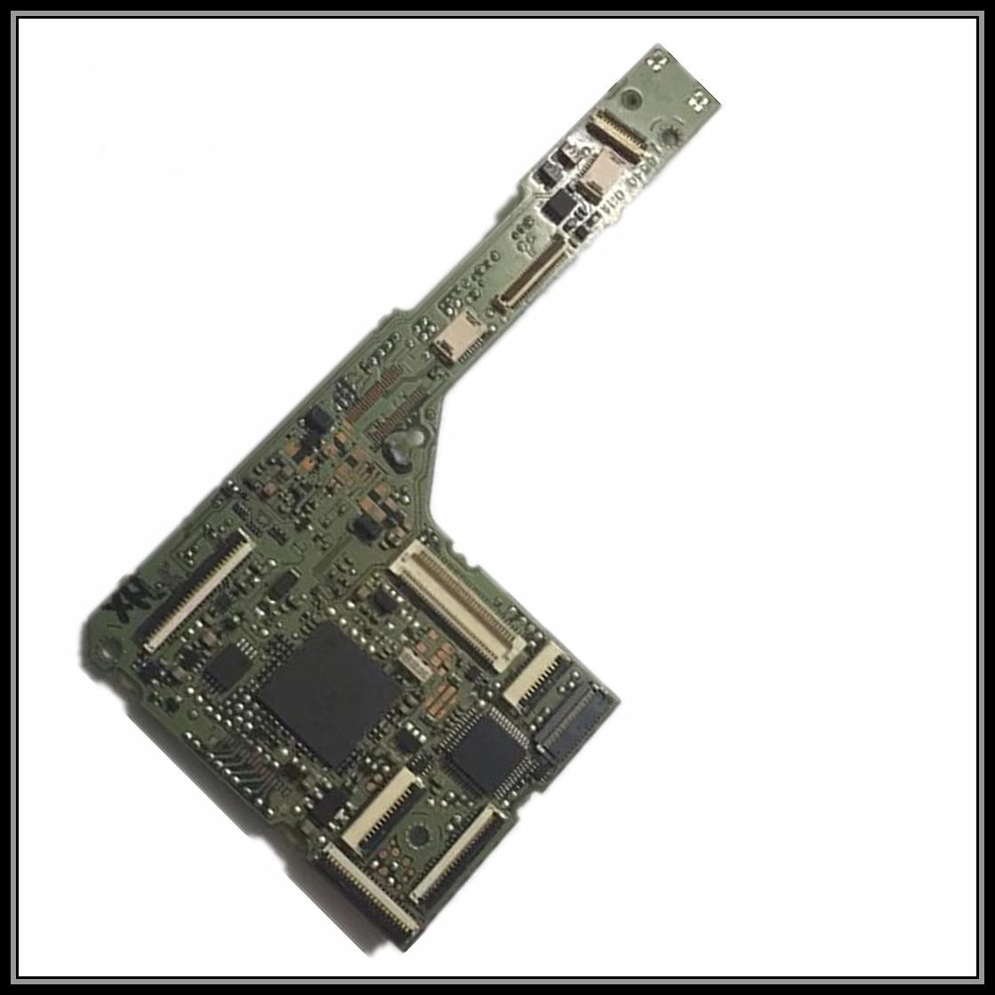 Original 450D Digital XSi KISS Main Board PCB MCU Mother Board Programmed For Canon 450D Digital XSi KISS