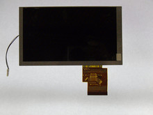 6.2-inch LCD screen Han Choi HSD062IDW1-A00 / 01 within the display screen car DVD navigation