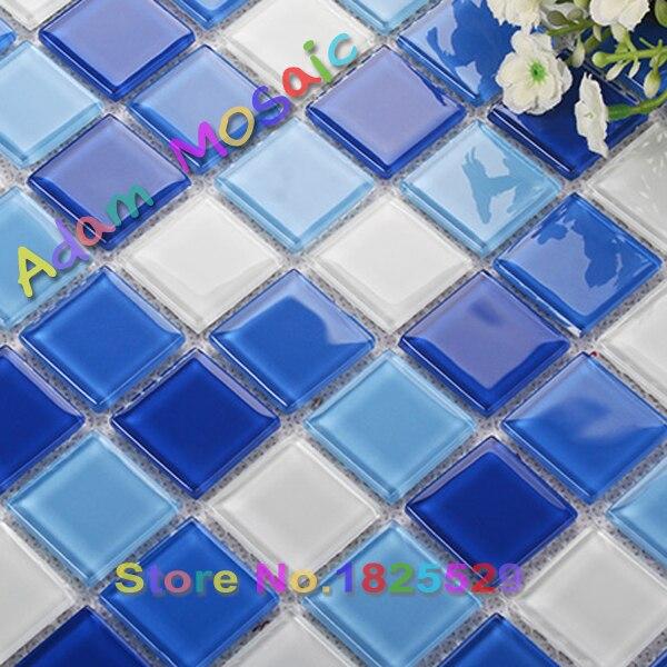 Oceaan blauwe tegel promotie winkel voor promoties oceaan blauwe ...