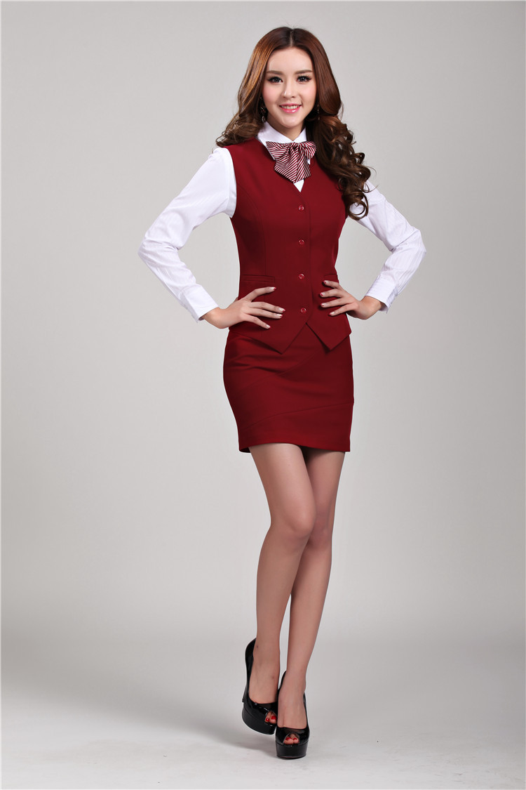 Online Buy Wholesale office uniform style from China ...