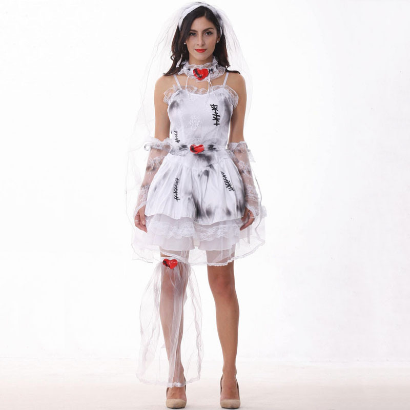 Aliexpress.com : Buy Halloween Costume For Women Zombie